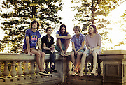CATEGORY - FEATURE (6)<br /> Daniel Wilkins<br /> The Sunday Times<br /> Western Australian rockers Tame Impala continued their world dominance in 2013.