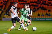 Port Vale v Forest Green Rovers 200819