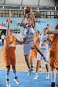 DESCRIZIONE : Cagliari Qualificazioni Europei 2011 Italia Olanda<br /> GIOCATORE : Chiara Consolini<br /> SQUADRA : Nazionale Italia Donne<br /> EVENTO : Qualificazioni Europei 2011<br /> GARA : Italia Olanda<br /> DATA : 29/08/2010 <br /> CATEGORIA : Tiro<br /> SPORT : Pallacanestro <br /> AUTORE : Agenzia Ciamillo-Castoria/GiulioCiamillo<br /> Galleria : Fip Nazionali 2010 <br /> Fotonotizia : Cagliari Qualificazioni Europei 2011 Italia Olanda<br /> Predefinita :