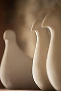 Handmade ceramic workshop in Cieszyn Poland photos by Piotr Gesicki