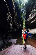 Rio Lajas Canyon Hike