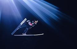 06.01.2020, Paul Außerleitner Schanze, Bischofshofen, AUT, FIS Weltcup Skisprung, Vierschanzentournee, Bischofshofen, Finale, im Bild Daiki Ito (JPN) // Daiki Ito of Japan during the final for the Four Hills Tournament of FIS Ski Jumping World Cup at the Paul Außerleitner Schanze in Bischofshofen, Austria on 2020/01/06. EXPA Pictures © 2020, PhotoCredit: EXPA/ JFK
