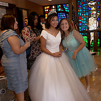 Olivia Quince