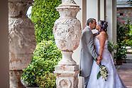 Wedding of Caron and Daniel  2014