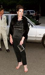 © Darla Khazei/ABACA. 46485-8. New York City-NY-USA, 05/06/2003. Designer, Kate Spade at the Fresh Air Fund Salute to American Heroes.