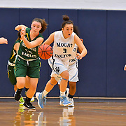 Mount Holyoke Basketball
