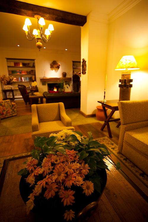 Tiradentes_MG, Brasil...Pousada em Tiradentes, Minas Gerais...A hotel in Tiradentes, Minas Gerais. . .Foto: JOAO MARCOS ROSA / NITRO