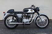 Honda CB-450