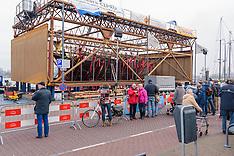 Kamper Kogge, Kampen, Overijssel, Netherlands
