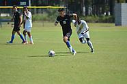 MSOC: North Carolina Wesleyan College vs. Brevard College (09-22-19)