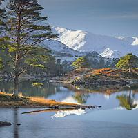 Loch Affric, Glen Affric