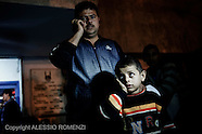 2012 Bombing in Gaza