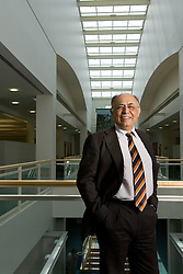 Hector de J. Ruiz, Ph.D.,  AMD CEO