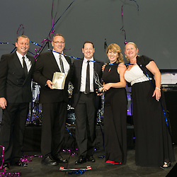 Clubs QLD Awards On Stage 2015