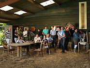 EY Jaarlaag 2011 groepsfoto's