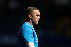 Chelsea v Everton - 27 Aug 2017