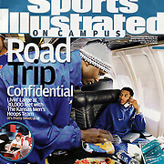 Sports Illustrated, published work, todd bigelow