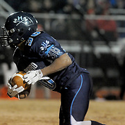 Friday November 28, 2014 at Hoggard High School in Wilmington, N.C. (Jason A. Frizzelle)
