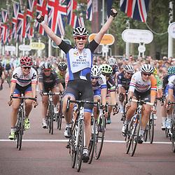 20160730 London Ride