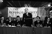 1971 - 19/08 Aontacht Eireann Party Founded