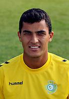 Adilson Junior ( Vitória Setúbal FCl )
