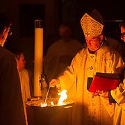 2014 Easter Vigil Mass
