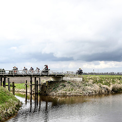 08-04-2016: Wielrennen: Energiewachttour vrouwen: Stadskanaal <br />