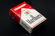Packet of 20 Marlboro Cigarettes - Apr 2016