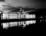 Photographer: Chris Hill, Customs House, Dublin