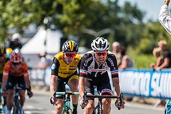 Tom Dumoulin of Team Sunweb at 2018 National Road Race Championships Netherlands for Men Elite, Hoogerheide, The Netherlands, 1 July 2018. Photo by Pim Nijland / PelotonPhotos.com | All photos usage must carry mandatory copyright credit (Peloton Photos | Pim Nijland)