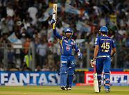 IPL Match 10 Mumbai Indians v Delhi Daredevils