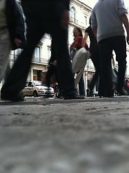 Dolce, biscotti, ternitalia, trastevere, italian gravy, chestnuts, castagne, trevi fountain, cone of chestnuts, enoteca, Roma, Milano, Formia, Guarrazzano, Italia the soul searching photo journey for me, Jackie Neale Chadwick. Photograph by © 2011 Jackie Neale Chadwick