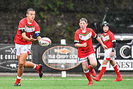 West Wales U13 v East Wales U13  - Mandatory by-line: Craig Thomas/Replay images - 26/08/2018 - RUGBY LEAGUE- Sardis Road - Pontypridd, Wales