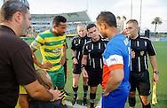 The Tampa Bay Rowdies host FC Cincinnati in Round 3 of the U.S. Open Cup June 1, 2016, in St. Petersburg, Fla. (Photo by Mike Carlson/Rowdies)