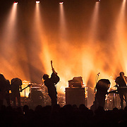 Cult of Luna, Kylesa at Gramercy Theatre, NYC 9.1.15