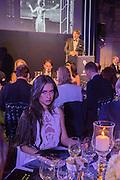 MICHELLA FILIPOWITZ, Luminous -Celebrating British Film and British Film Talent,  BFI gala dinner & auction. Guildhall. City of London. 6 October 2015.