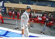 Formula 1 Testing Bahrain