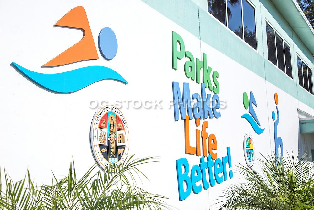 Alondra Park Pool, Skate Park, and Splash Pad