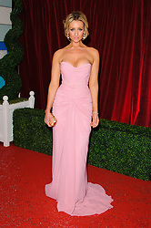 Catherine Tyldesley at The British Soap Awards  in London , Saturday 28th April 2012.  Photo by: Chris Joseph / i-Images
