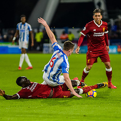 Huddersfield Town v Liverpool  | Premier League | 30 January 2018
