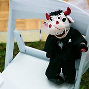 DeWitt Wedding