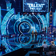 NLD/Amsterdam/20181025 - Finale The Talent Project 2018, studio