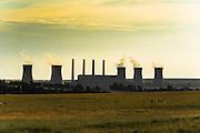Usutu Ichor Coal plant