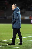 Leonardo JARDIM   - 07.03.2015 -  Evian Thonon / Monaco -  28eme journee de Ligue 1 <br />Photo : Jean Paul Thomas / Icon Sport