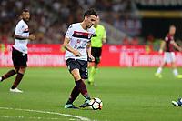 c - Milano - 27.08.2017 - Milan-Cagliari - Serie A 2a giornata   - nella foto:   Luca Cigarini