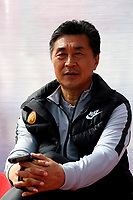 International Women's Friendly Matchs 2019 / <br /> Womens's Algarve Cup Tournament 2019 - <br /> China v Norway 1-3 ( Municipal Stadium - Albufeira,Portugal ) - <br /> JIA XIUQUAN - DT of China