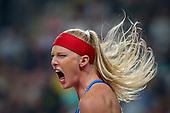 World Athletics Championships 2019 IAAF Athletics 290919