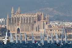 2014 ISAF WC Palma | Day 1