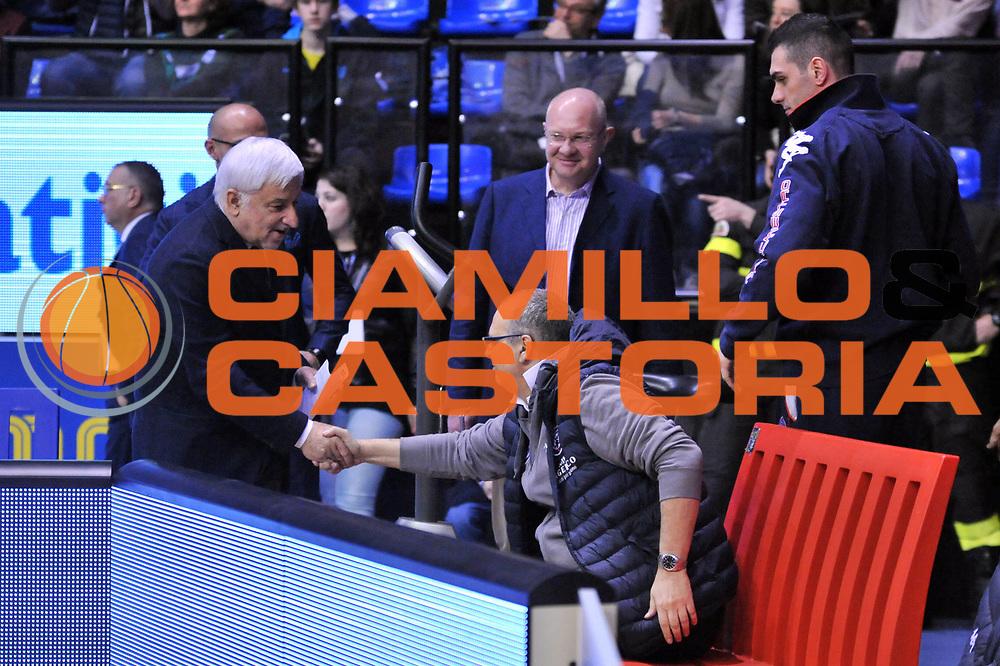 DESCRIZIONE : Biella Lega A 2012-13 Angelico Biella Lenovo Cantu<br /> GIOCATORE : Marco Atripaldi Bruno Arrigoni<br /> CATEGORIA : <br /> SQUADRA : Angelico Biella Lenovo Cantu<br /> EVENTO : Campionato Lega A 2012-2013 <br /> GARA : Angelico Biella Lenovo Cantu<br /> DATA : 07/04/2013<br /> SPORT : Pallacanestro <br /> AUTORE : Agenzia Ciamillo-Castoria/S.Ceretti<br /> Galleria : Lega Basket A 2012-2013  <br /> Fotonotizia : Biella Lega A 2012-13 Angelico Biella Lenovo Cantu<br /> Predefinita :