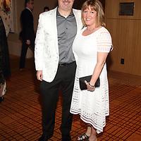 Lou and Jennifer Henderson